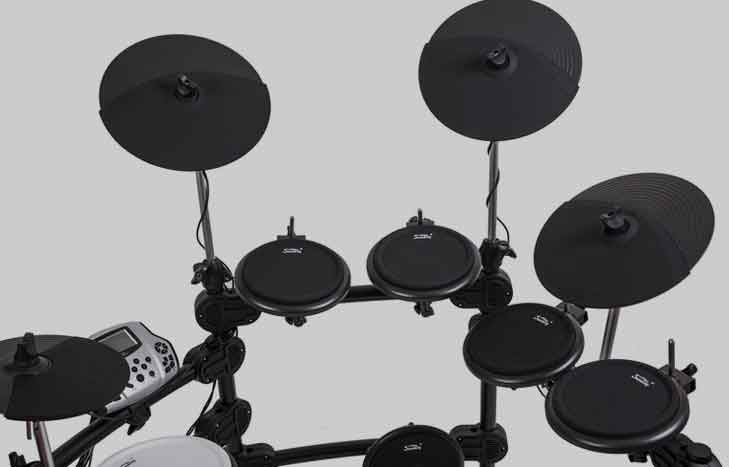 news-Electric-Drum-Review-site
